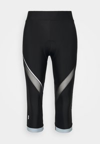 ONLY Play - ONPPERFORMANCE BIKE - 3/4 Sporthose - black/gray mist - 0