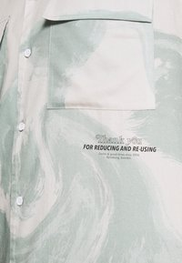 Dr.Denim - MADI - Shirt - blue/off white - 5