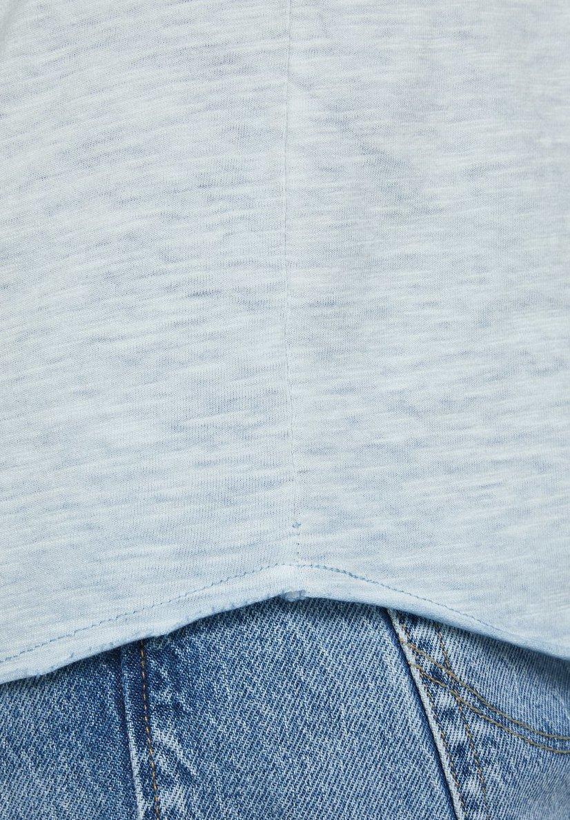 Jack & Jones Basic T-shirt - ashley blue U62EX