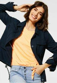 Cecil - Summer jacket - blau - 2