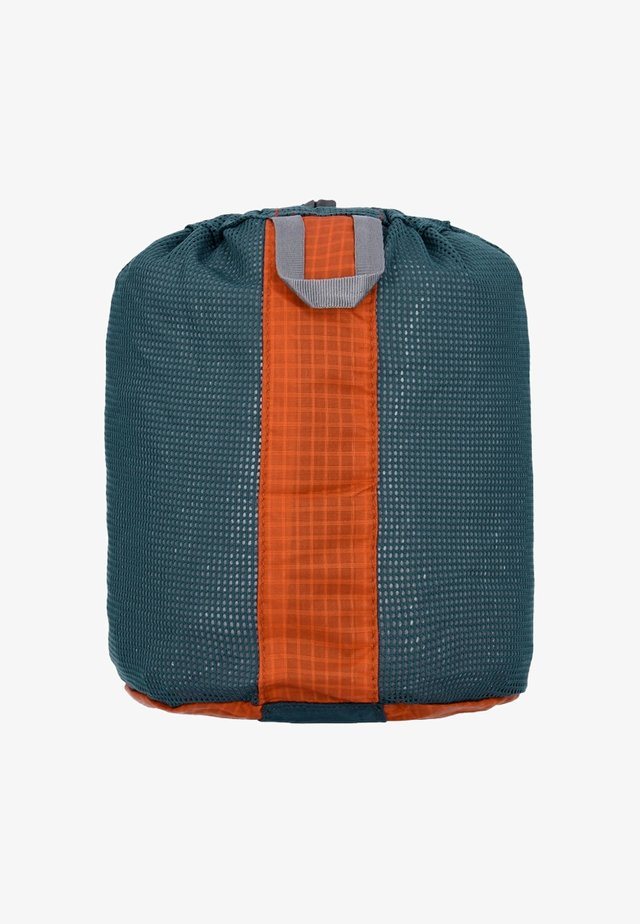 Suit bag - orange