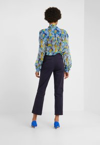 MAX&Co. - DELTA - Spodnie materiałowe - midnight blue - 2