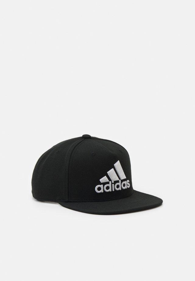 SNAPBA LOGO UNISEX - Pet - black/black/white