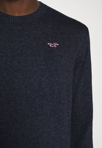 Hollister Co. - CORE CREW - Pullover - navy - 6