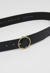 Levi's® - ATHENA - Belt - black - 4