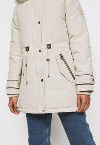 Lauren Ralph Lauren Petite - Down coat - birch - 5