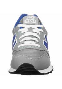 New Balance - 500 - Sneakersy niskie - trs grey - 5