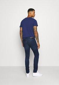 Replay - ANBASS X LIGHT - Slim fit jeans - dark blue - 2