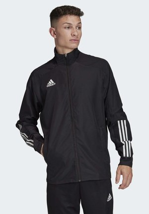 CONDIVO 20 PRESENTATION TRACK TOP - Training jacket - black