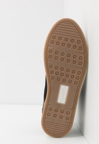 Pantofola d'Oro - MILITO UOMO MID - High-top trainers - dark shadow - 4