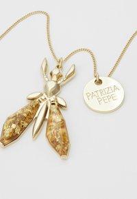 Patrizia Pepe - COLLANA - Smykke - cold-colored - 5