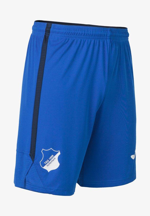 Sports shorts - blauweiss