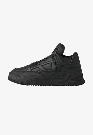 UGLY-DAD - High-top trainers - black