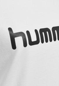 Hummel - Sweatshirt - white - 2