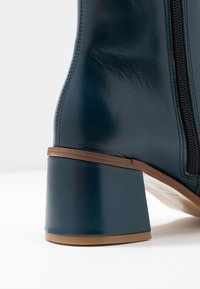 E8 BY MIISTA - STINA - Classic ankle boots - blue - 2