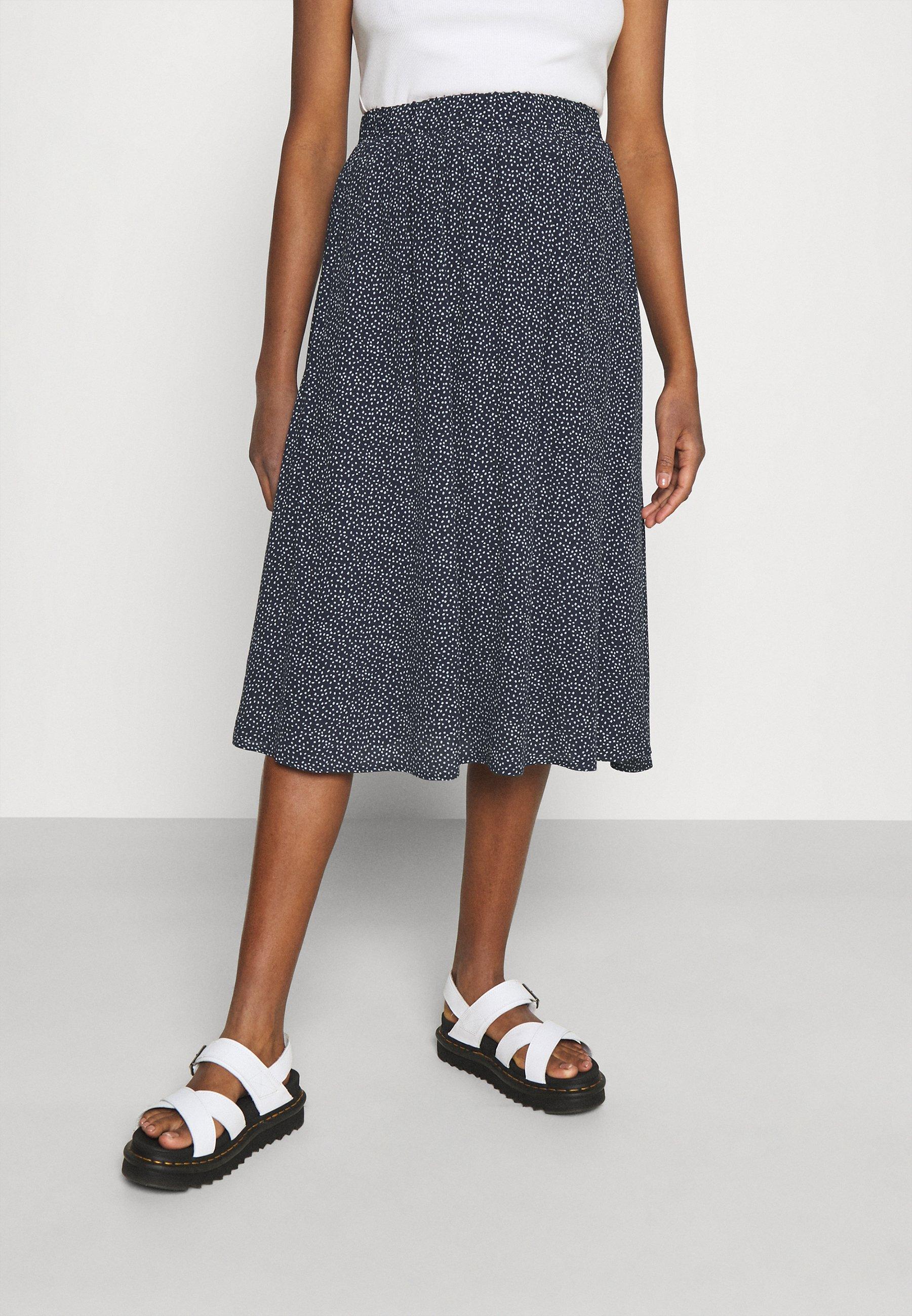 Women NUCOURTNEY SKIRT - Pleated skirt