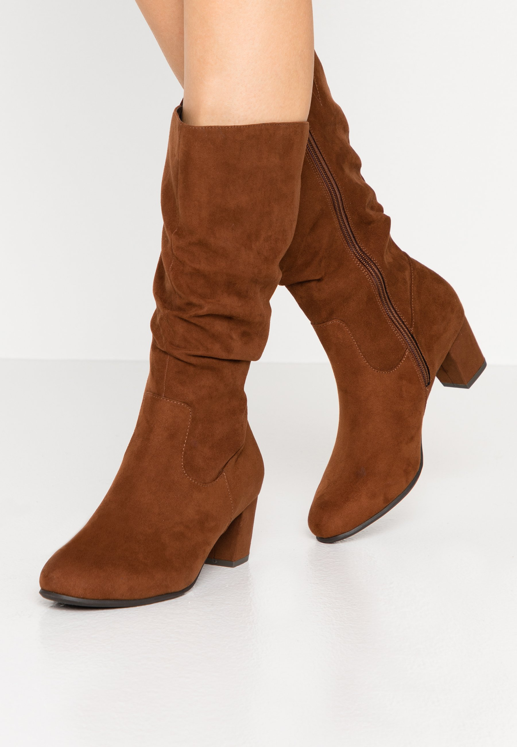 Classic Cheapest Jana Boots - chestnut | women's shoes 2020 BPNG5