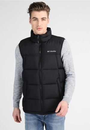 PIKE LAKE™ VEST - Bodywarmer - black