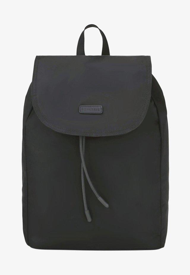 CLARA - Reppu - black