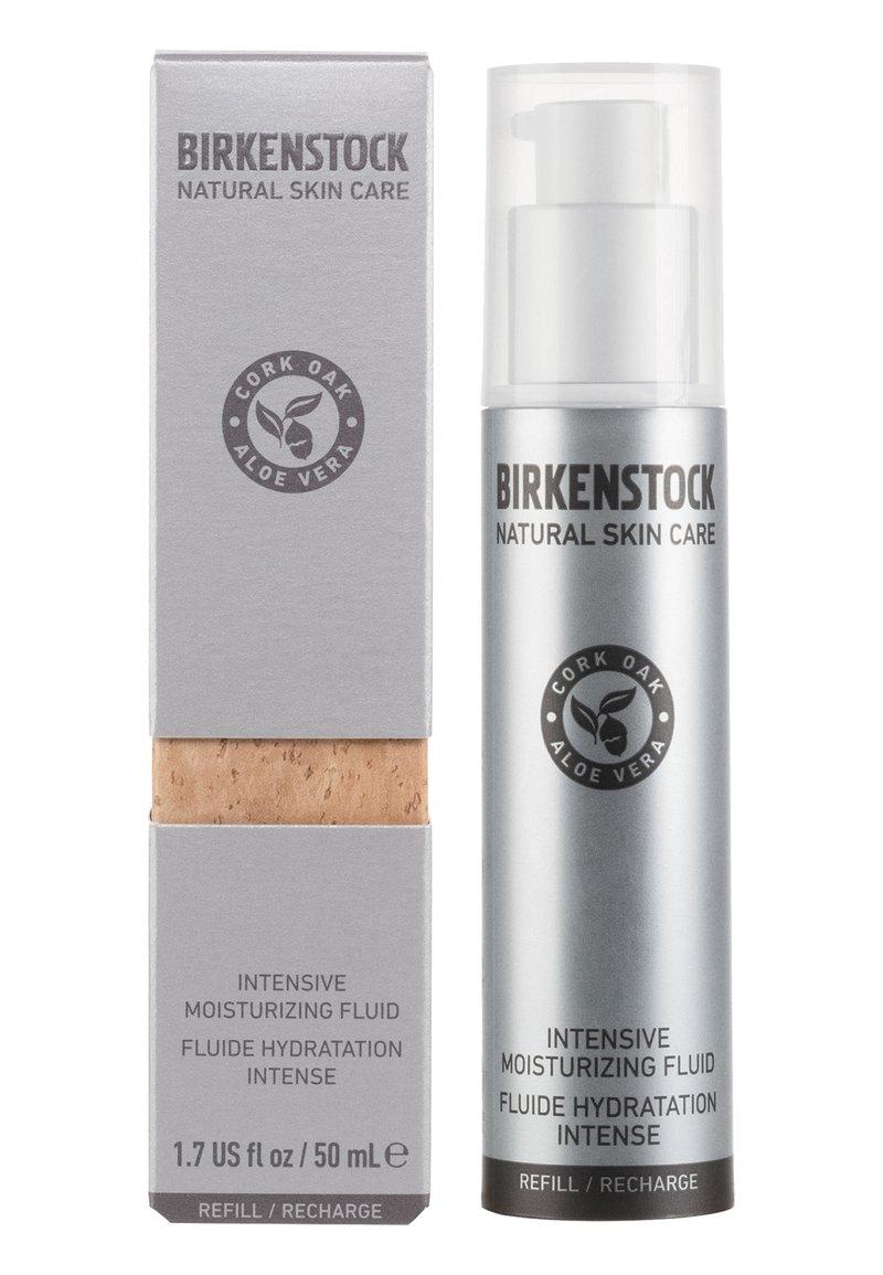 Birkenstock Cosmetics - INTENSIVE MOISTURIZING FLUID REFILL - Dagcrème - -
