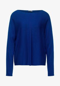 Street One - Jumper - blau - 3