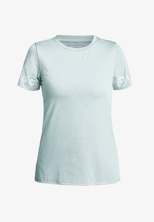 HERITAGE - T-shirt print - pastel blue
