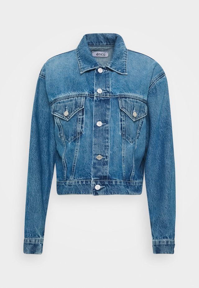 CHELSEY - Denim jacket - san felipe