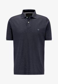Fynch-Hatton - SUPIMA  - Polo shirt - navy - 3