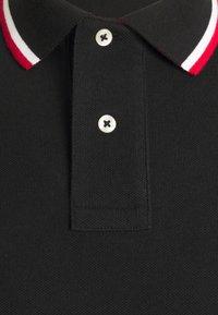 Polo Ralph Lauren - BASIC - Polo - black - 6