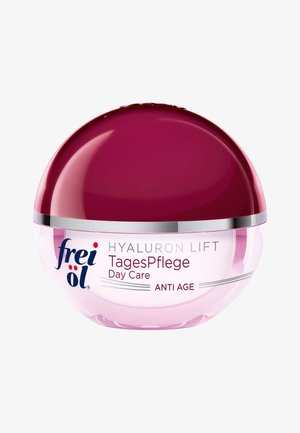 GESICHTSPFLEGE ANTI AGE HYALURON LIFT TAGESPFLEGE - Anti-Aging - -