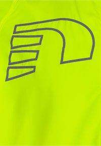 Newline - CORE  - Training jacket - neon yellow - 2