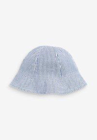 Next - Hat - dark blue - 1