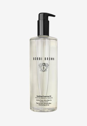 SOOTHING CLEANSING OIL JUMBO  - Face oil - -