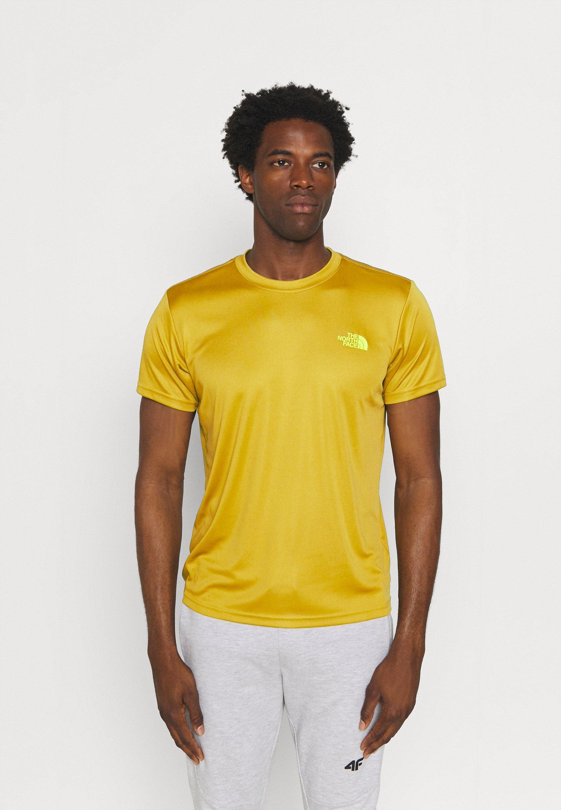 Homme REAXION BOX TEE - T-shirt imprimé