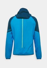 Dynafit - ALPINE - Hardshell jacket - petrol - 1
