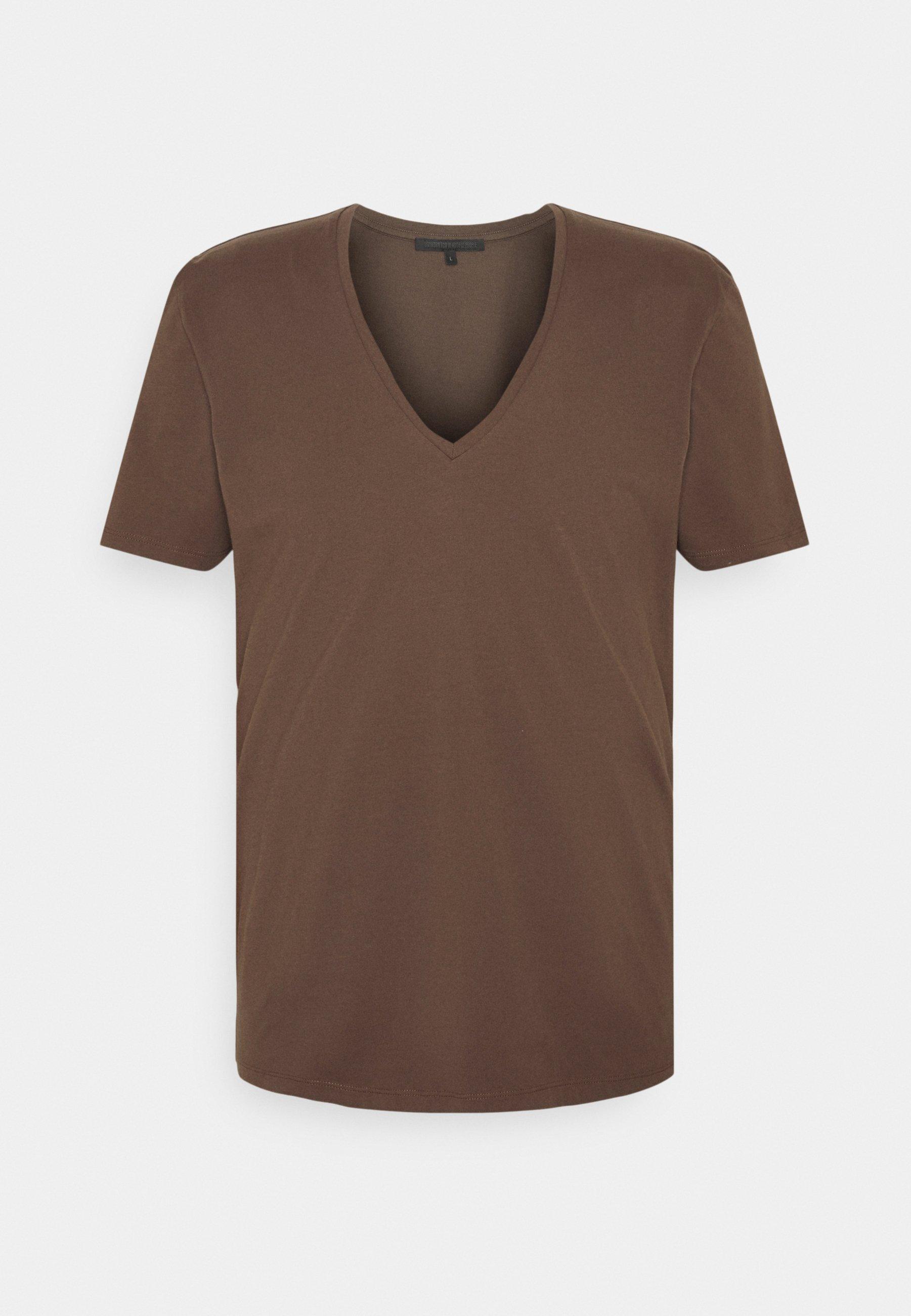 Uomo QUENTIN - T-shirt basic