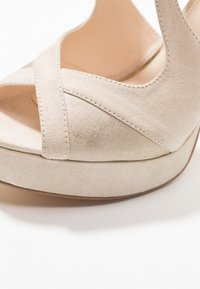 Anna Field - High heeled sandals - beige - 2