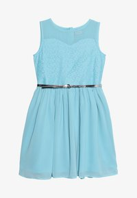 Friboo - Cocktail dress / Party dress - milky blue - 3