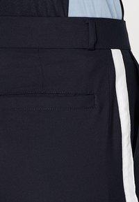 J.LINDEBERG - KAIA PANT LIGHT - Outdoor trousers - navy - 4