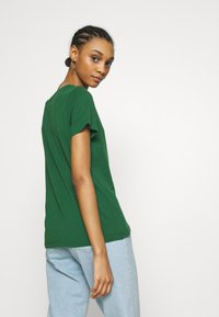 Vila - VISUS  - T-shirt con stampa - eden - 2