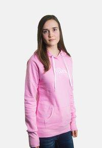 Platea - Hoodie - pink - 2