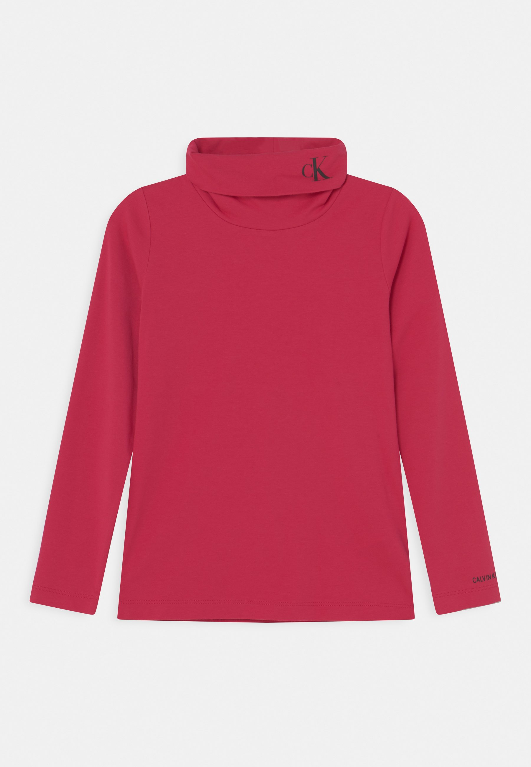 Kids MONOGRAM ROLL NECK - Long sleeved top