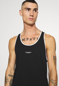 G-Star - LASH GR TANK - Top - black - 5