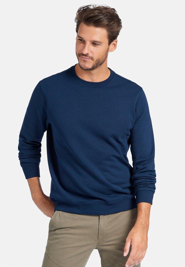 LOUIS SAYN - Sweater - marine
