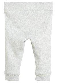 Next - Tracksuit bottoms - grey - 2