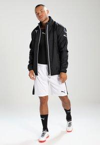 Puma - LIGA BASELAYER TEE - Unterhemd/-shirt - black - 1