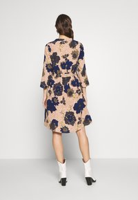 MAMALICIOUS - MLYASMINA TESS DRESS - Vestido informal - orion blue - 2