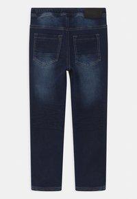Molo - AUGUSTINO - Slim fit jeans - dark indigo - 1