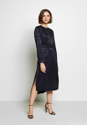 KINZLEY - Day dress - dark blue
