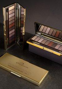 Luvia Cosmetics - FOREVER MATT SHADES VOL.1 - Palette occhi - - - 5